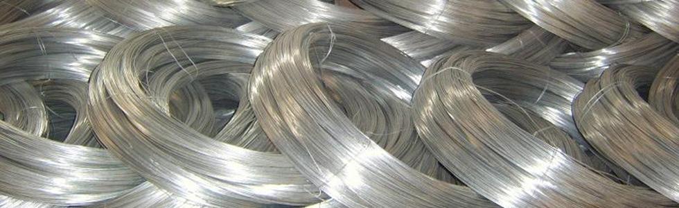 安平县金属丝原材料厂 | 镀锌丝,镀锌铁丝,电镀锌丝,冷镀锌丝,热镀锌丝,建筑镀锌丝